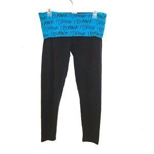 Victoria's Secret PINK yoga leggings